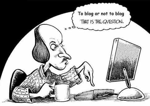 Флуд в блоге dofollow