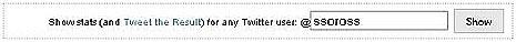 добавить кнопку twitter